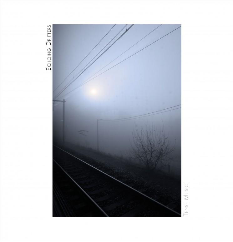 Echoing Drifters - Tense Music EP