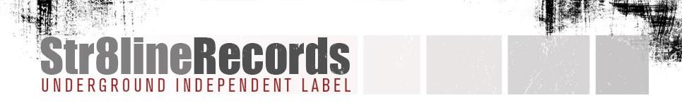 Str8line Records